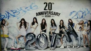 Girls Generation Casio Baby