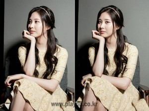 "Seohyun ""PlayDB"" Musical Magazine"