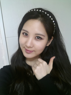 Girls Generation Seohyun