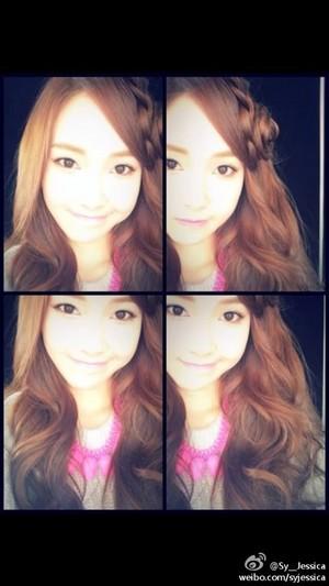 SNSD Jessica Instagram