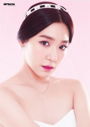 Tiffany IPKN