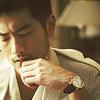 Godfrey Gao icons