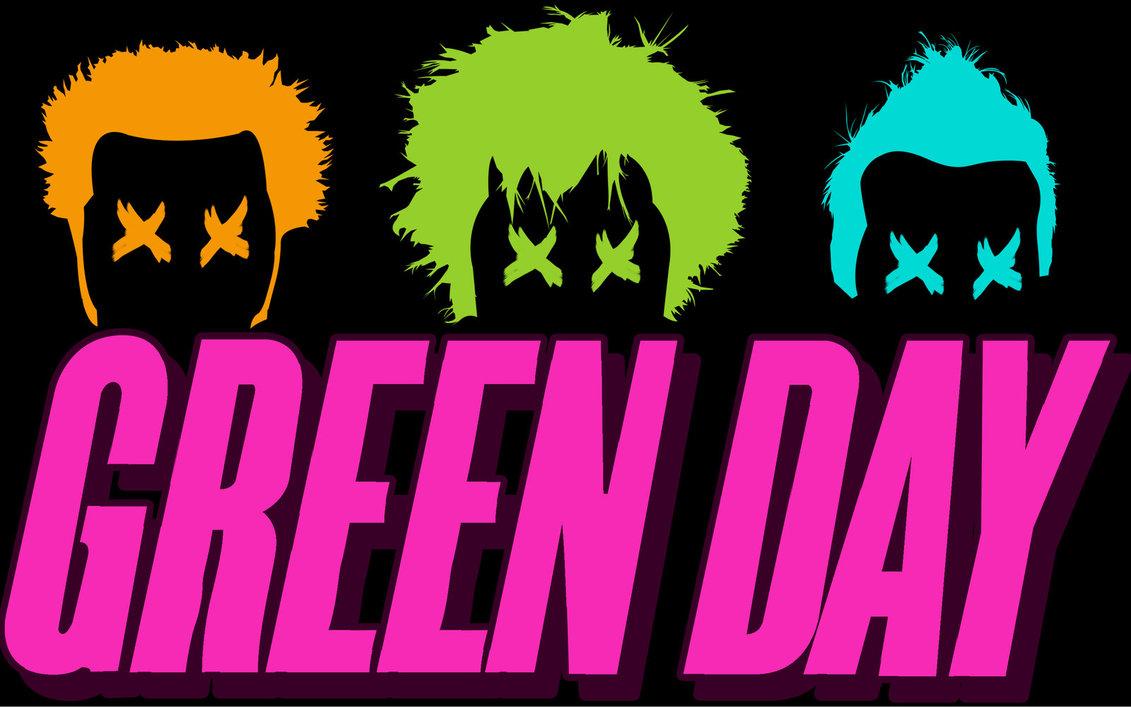 Green Day Dos Album Cover Uno Dos Tre - Green Da...