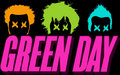 Uno Dos Tre - green-day fan art