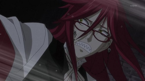 grell sutcliffe picha episode 5 quothis butler chance