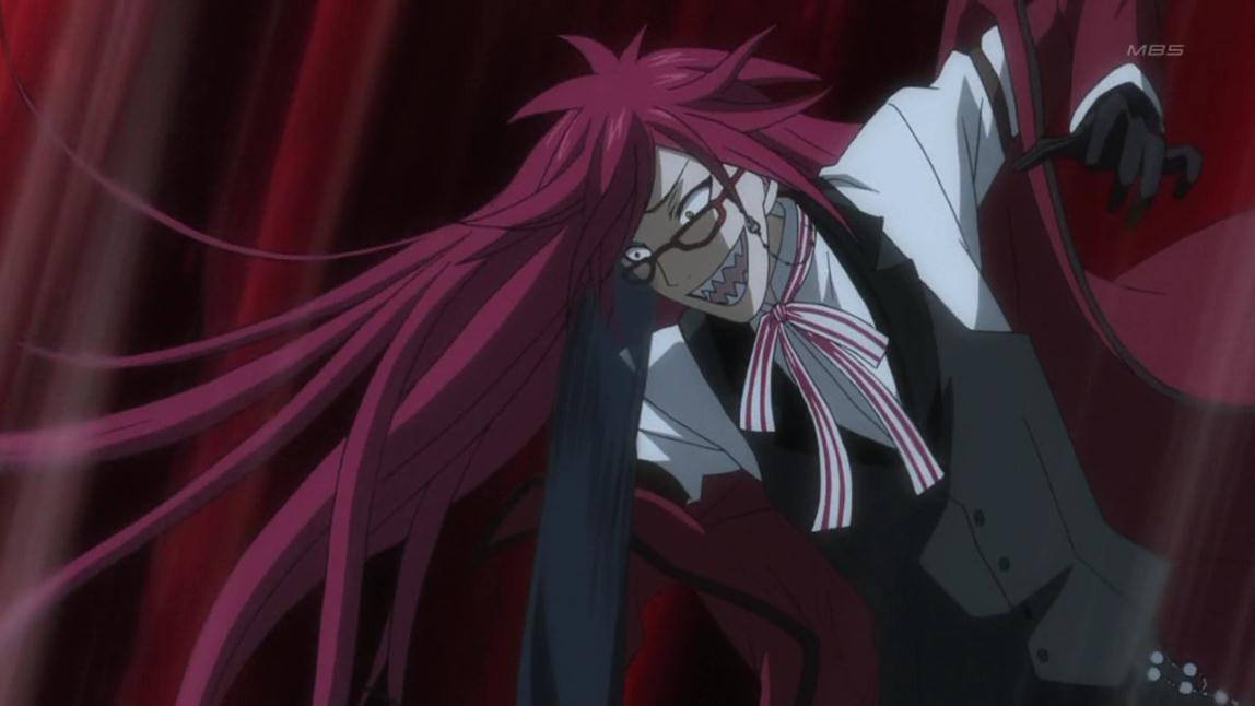 episode 6 quothis butler at the funeralquot grell sutcliffe
