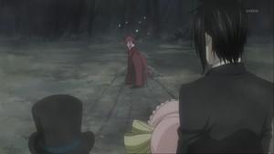 """Episode 12 - """"His Butler, Forlorn"""""""