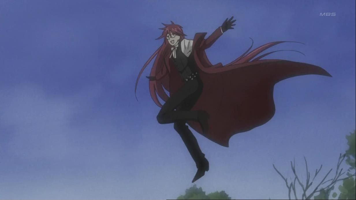 episode 12 quothis butler forlornquot grell sutcliffe photo