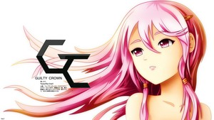 Guilty crown<3