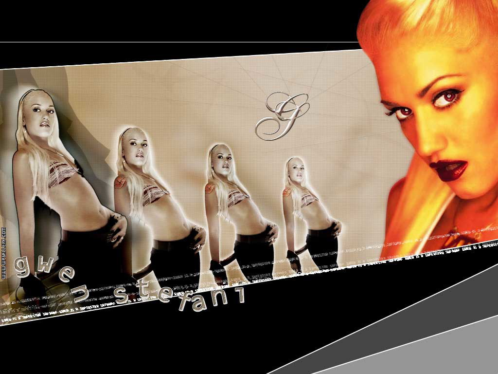 gwen stefani wallpaper cool - photo #34