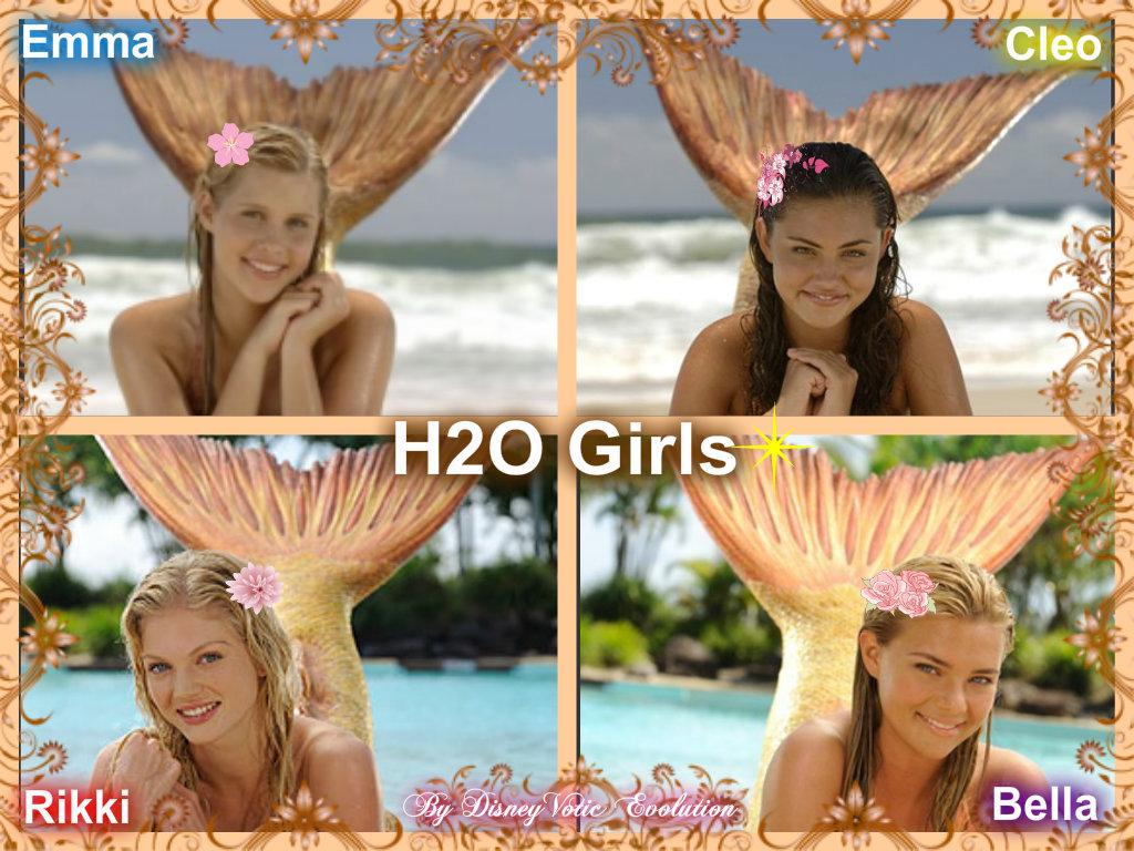 H20 girls
