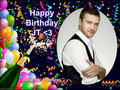Happy Birthday JT - justin-timberlake fan art