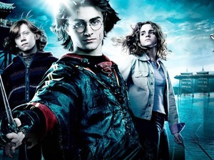 Harry Potter!!<3