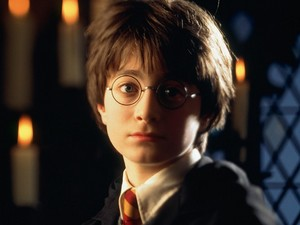 Harry Potter<33