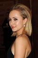 Hayden @ HBO's Post Golden Globe Party - January 12th - hayden-panettiere photo