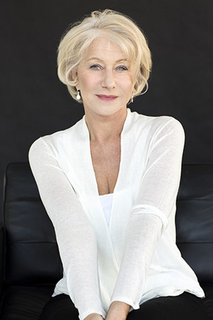 हेलेन मिरेन