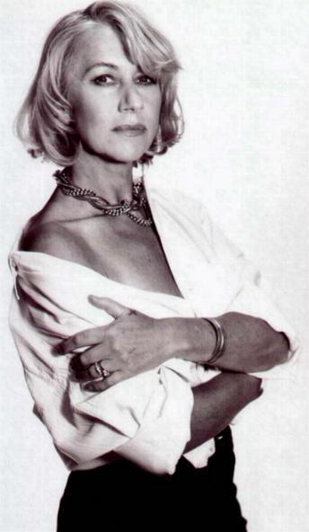ヘレン・ミレン