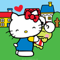 Hello Kitty and friends - hello-kitty photo