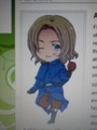 Chibi France - hetalia photo