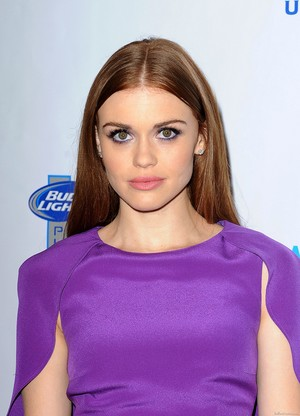 Holland attending Universal Musica Group 2014 Post-Grammy Party