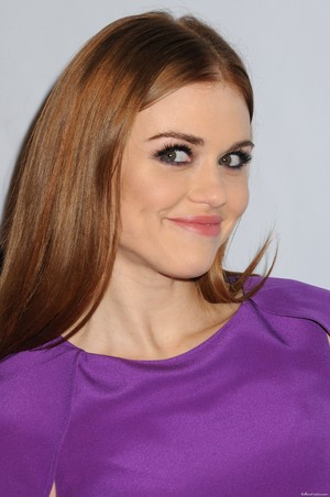 Holland attending Universal Музыка Group 2014 Post-Grammy Party