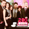 200th Episode - how-i-met-your-mother photo