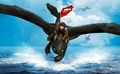 Korean How To Train Your Dragon 2 Poster - how-to-train-your-dragon photo