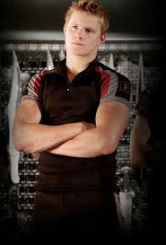Cato male tribute from district 2
