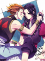 Hisoka and Illumi - hunter-x-hunter photo