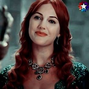 Hurrem:a real QUEEN!