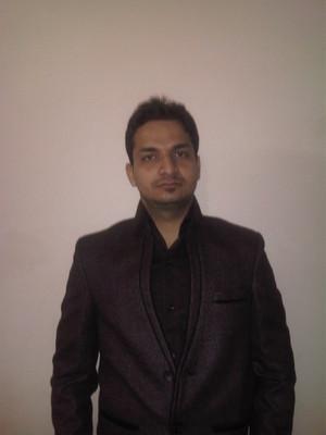 HIMANSHU BHARDWAJ