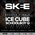 Skee Live Season Finale!
