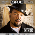 Exclusive interview w/ Ice Cube on Skee Live