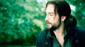 Ichabod Crane  - ichabod-crane-sleepy-hollow-tv-series photo