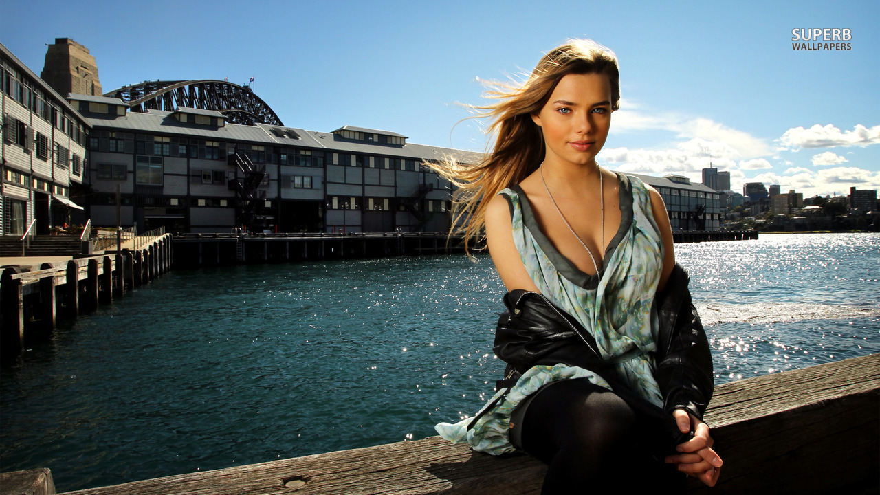 Indiana Evans images Indiana Evans HD wallpaper and ...