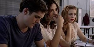 Isaac ,Allison and Lydia