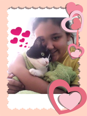baby and me
