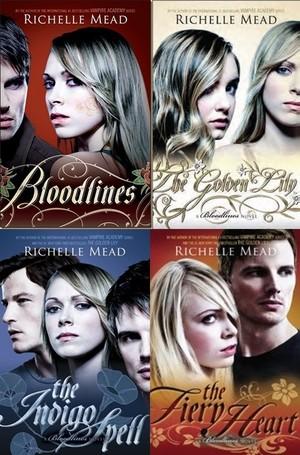 Current Bloodlines Series