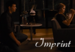 Imprint Icon - jacob-black-and-renesmee-cullen icon