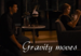 Gravity Moves Icon - jacob-black-and-renesmee-cullen icon