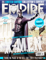 Michael Fassbender - Empire Magazine Cover