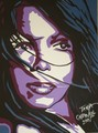 Janet Jackson - janet-jackson fan art