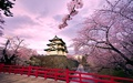 hirosaki_castle_japan - japan wallpaper