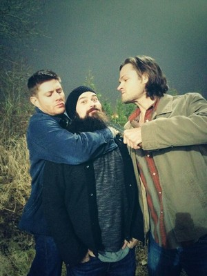 Jep Robertson and J2