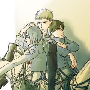 Jean kirschtein attack on titan image jean kirschtein attack on titan