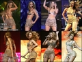 Beyonce copying JLo 2004 - jennifer-lopez fan art