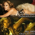 Beyonce copies JLo - jennifer-lopez fan art