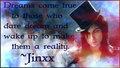 Jinxx ~Jeremy Ferguson