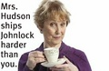 Funny johnlock - johnlock photo