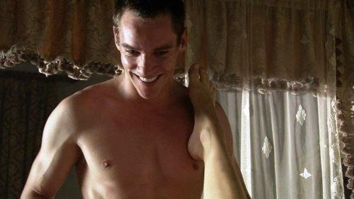 Johnathan rhys meyers nude